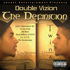Artist: Double Vizion: The Definition